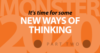 it's time for some new ways of thinking part 2